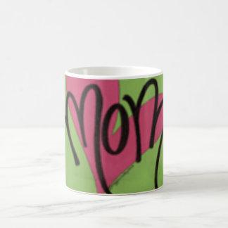 Mom's birthday mug