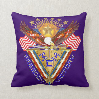 Moms Freedom Award View Info From The Designer Cushion