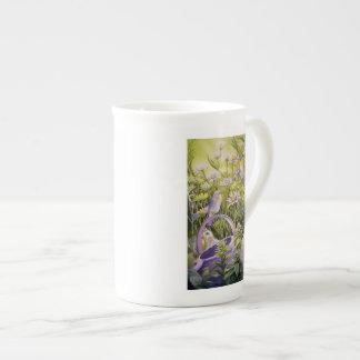 Mom's Garden Mug Porcelain Mug