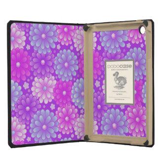 Mom's Mums iPad Mini Case