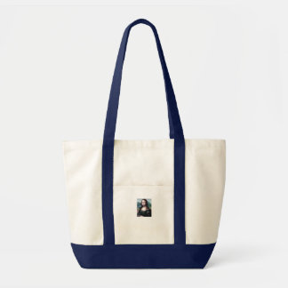 Mona Lisa by Leonardo Da Vinci Tote Bag