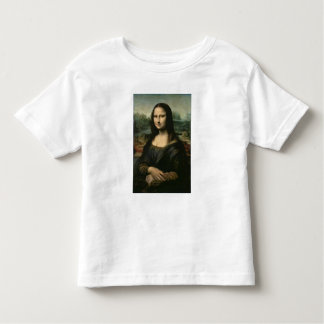 Mona Lisa, c.1503-6 Toddler T-Shirt