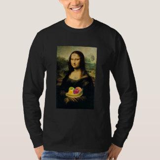 Mona Lisa Still Life T-Shirt