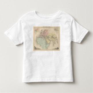 Monde Connu Des Anciens Toddler T-Shirt