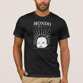 Mondo 2000 how fast are you? how dense? T-Shirt