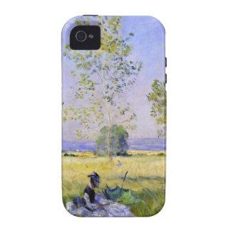 Monet Summer iPhone 4/4S Case