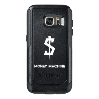 Money Machine case