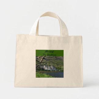 Money? No Problem Mini Tote Bag