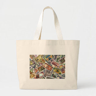 MONEYBAGS CANVAS BAGS