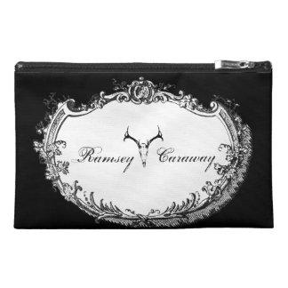 Mongrammed Travel Bag