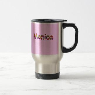 Monica's mug