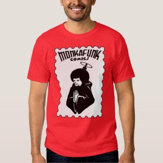 Monkafunk Logo Tshirt