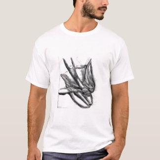 monkdragoonmask T-Shirt