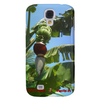 Monkey Beach est 2011 ® Phone Cover Galaxy S4 Cover