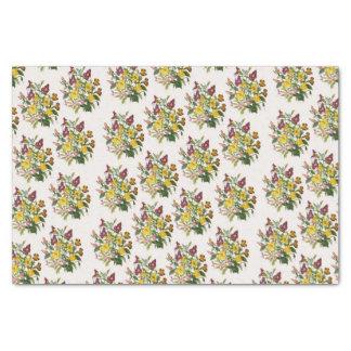 Monkey-flowers Tissue Paper