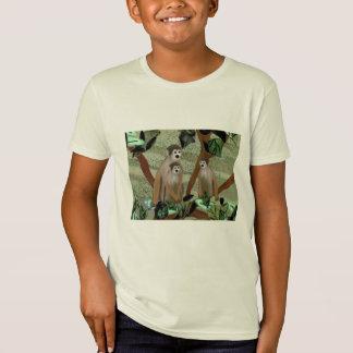 Monkey Habitat T-Shirt