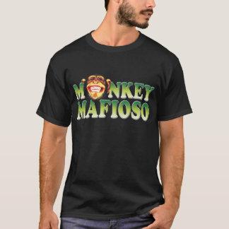 Monkey Mafioso W T-Shirt