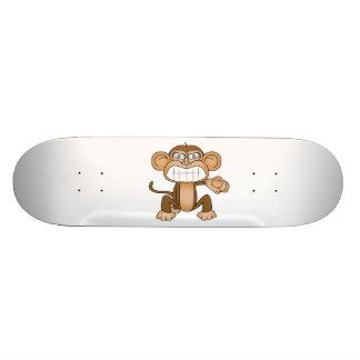 Monkey Skateboard Decks