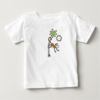 Monkey Swing Infant & Toddler Shirt