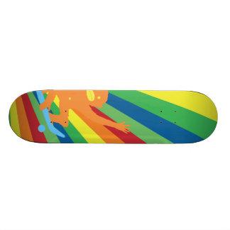 Monkey Tricks Skateboard
