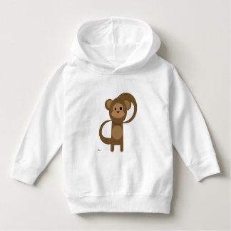 Monkeykid Hoodie