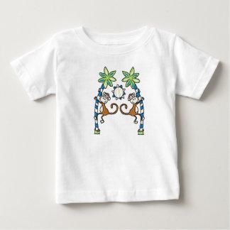 Monkeys Climb Infant & Toddler Shirt