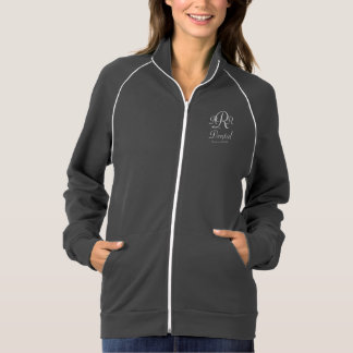 Monogram Dental Gifts Printed Jacket