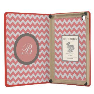 Monogram iPad Mini Folio Case iPad Mini Retina Cover