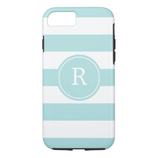 Monogram Stripes Case