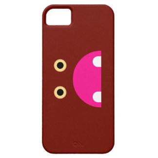 Monster Flip - Fleens - Mate Case Case For The iPhone 5