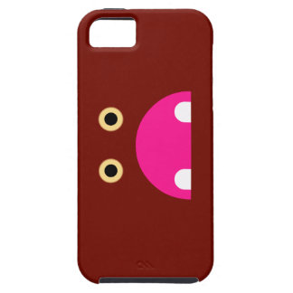 Monster Flip - Fleens - Mate Case iPhone 5 Covers