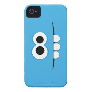 Monster Flip - Glurps - Mate Case iPhone 4 Case-Mate Cases