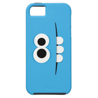 Monster Flip - Glurps - Mate Case Tough iPhone 5 Case
