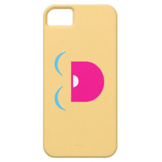 Monster Flip - Hypapops - Mate Case Barely There iPhone 5 Case