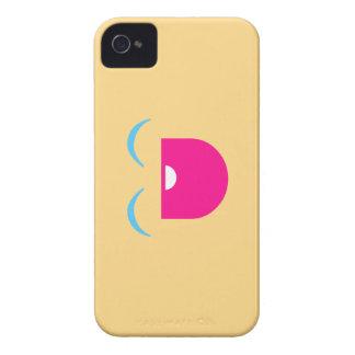 Monster Flip - Hypapops - Mate Case Case-Mate iPhone 4 Case