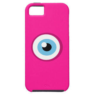 Monster Flip - Jitterings - Mate Case iPhone 5 Cover