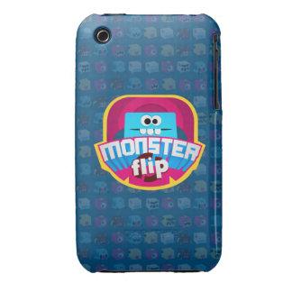 Monster Flip Logo - Mate Case Case-Mate iPhone 3 Cases