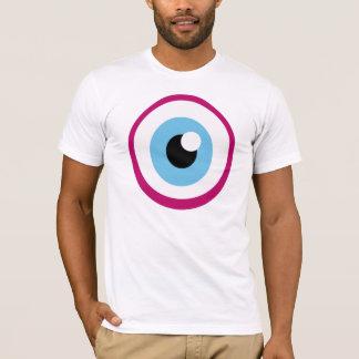 Monster Flip T-Shirt - Eye of Jitterings