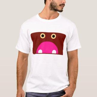 Monster Flip T-Shirt - Fleens