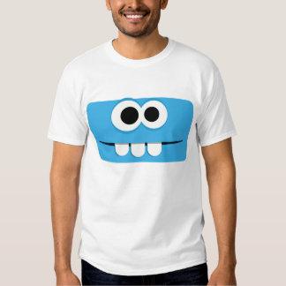 Monster Flip T-Shirt - Glurps