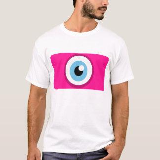 Monster Flip T-Shirt - Jitterings