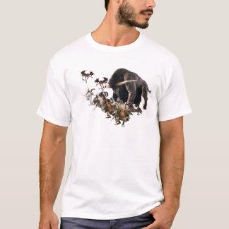 Monster Hunt -- Men's T-Shirt