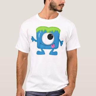 Monster Mash Party Halloween Apparel T-Shirt