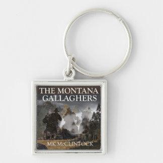 Montana Gallagher Keychain