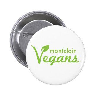 Montclair Vegans Button