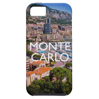 Monte Carlo Case For The iPhone 5
