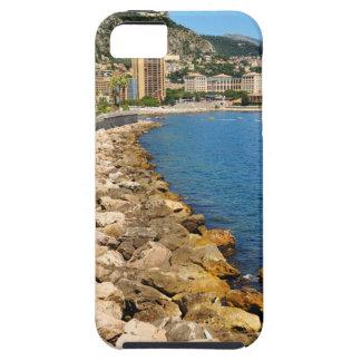 Monte  Carlo in Monaco Case For The iPhone 5
