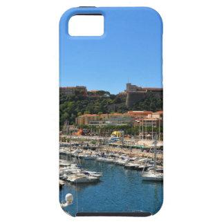 Monte Carlo in Monaco iPhone 5 Cover
