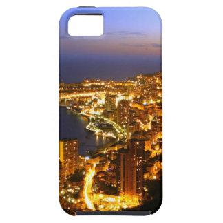 Monte Carlo, Monaco Tough iPhone 5 Case