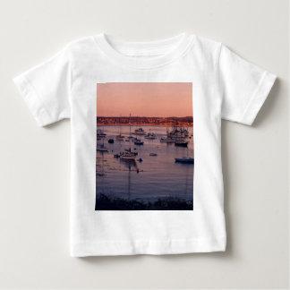 Monterey Bay California 1985 Baby T-Shirt